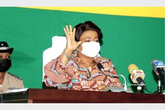 *Savoir News* : Togo : Le pays se dote d'un nouveau code de procédure civile