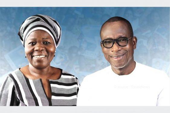 *Savoir News* : Présidentielle au Bénin : Patrice Talon officiellement réélu (Cour constitutionnelle)