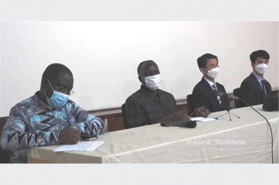 *Savoir News* : Éducation: A Kara, des élus locaux et autorités locales formés sur le changement de mentalité