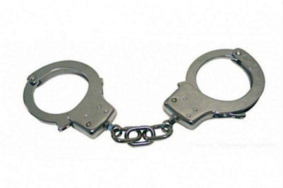 *République Togolaise* : Lutte anti criminalité : 166 interpellations à Kpalimé