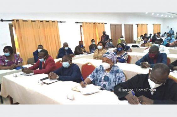 *LomeGraph* : Médias au Togo : la HAAC outille les journalistes sur la gestion documentaire