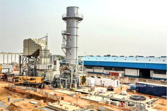 *République Togolaise* : La centrale Kekeli Efficient Power est prête