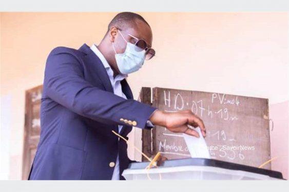 *Savoir News* : Présidentielle au Bénin : Les béninois votent dans le calme