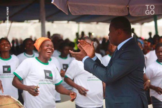 *Republic Of Togo* : La transformation, fer de lance du développement