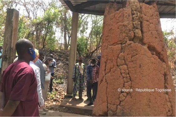 *République Togolaise* : Le Togo et la France lancent la préservation du patrimoine culturel du pays Bassar