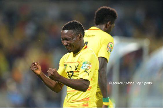 *Africa Top Sports* : Mani Sapol : « C'est ma dernière saison, après je dirai au revoir au football »