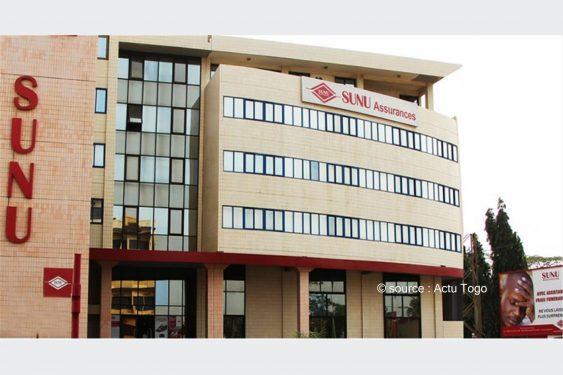 *Actu Togo* : Togo : après 2 ans de galère, Sunu Bank enregistre enfin des bénéfices