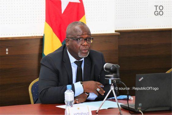 *Republic Of Togo* : Dynamique parlementaire