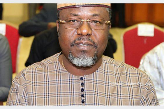 *Miabe Togo Actu* : Togo: Marc Ably-Bidamon, la marque d'une compétence accomplie!!!