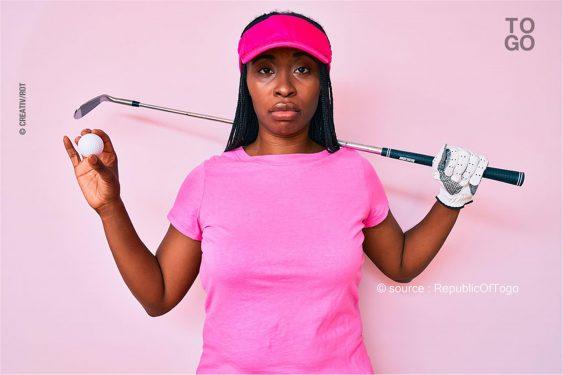 *Republic Of Togo* : Il faut sauver le golf de Lomé