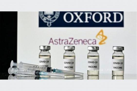 *L-Frii* : Togo/Covid-19 : des vaccins périmés ? Réponses d'un officiel