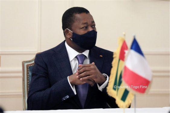 *Togo First* : Visite d'État de Faure Gnassingbé en France : 75 milliards FCFA décrochés pour l'énergie