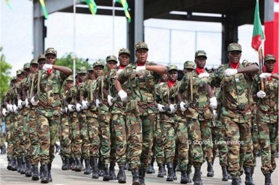 *Lomé Infos* : Togo/recrutement dans l'Armée: attention aux arnaques.