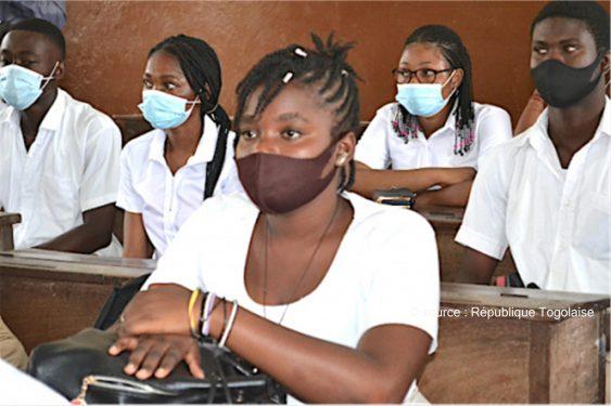 *République Togolaise* : Enseignement technique : pas plus de 40 élèves par classe à l'horizon 2025