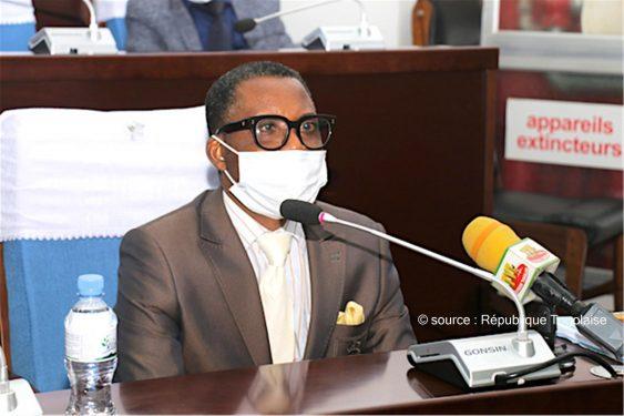 *République Togolaise* : Le Parlement adopte le nouveau code de procédure civile
