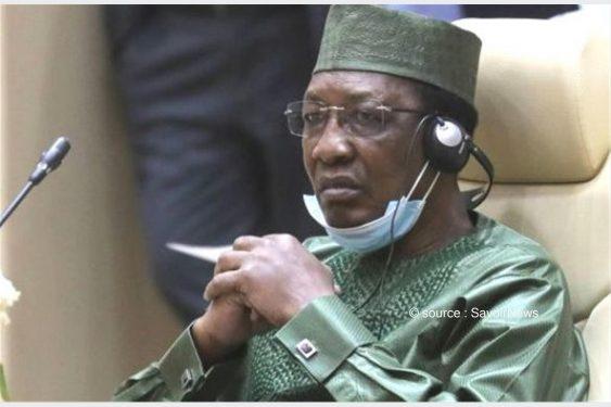 *Savoir News* : Le président Déby est mort de blessures reçues au front