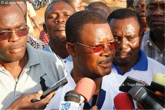*Togo Media 24* : Covid-19 : rétropédalage de Kossi Aboka par rapport à la vaccination obligatoire