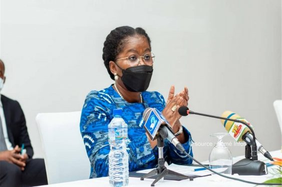 *Lomé Infos* : Togo: le Haut conseil pour l'emploi des jeunes tient sa première session.