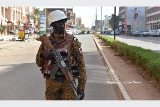 *Savoir News* : Burkina: Raid meurtrier dans le Nord, 18 morts