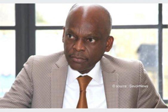 *Savoir News* : Critiques/Visite de Faure Gnassingbé à Paris : «Cette visite est importante pour les populations togolaises (…), pas de polémiques» (Robert Dussey)