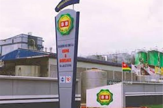 *L-Frii* : Togo : la Brasserie BB Lomé recrute (17 avril 2021)