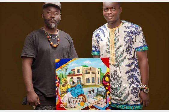 *Actu Togo* : Togo/Concours Lydia Ludic : votez pour faire remporter le jackpot au duo Marc ABOFLAN et Serges ANOUMOU