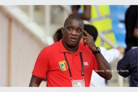 *Africa Top Sports* : Togo : Jonas Kokou dirigera les Éperviers en attendant Paulo Duarte