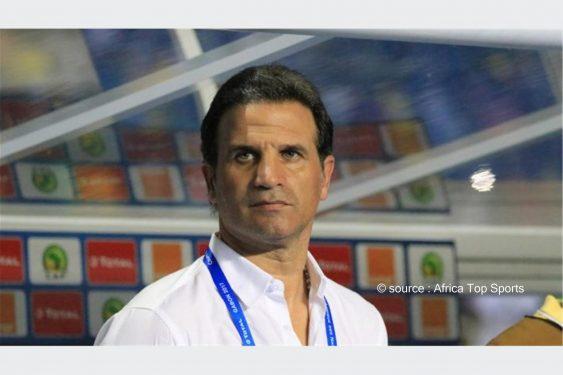 *Africa Top Sports* : Officiel : Paulo Duarte nouveau sélectionneur du Togo