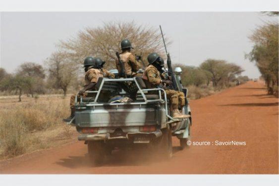 *Savoir News* : Est du Burkina: «Plusieurs dizaines de morts» dans une attaque