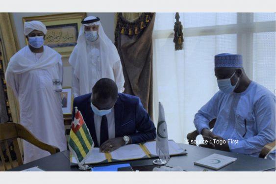 *Togo First* : Le Togo entre au Centre de travail de l'Organisation de la coopération islamique