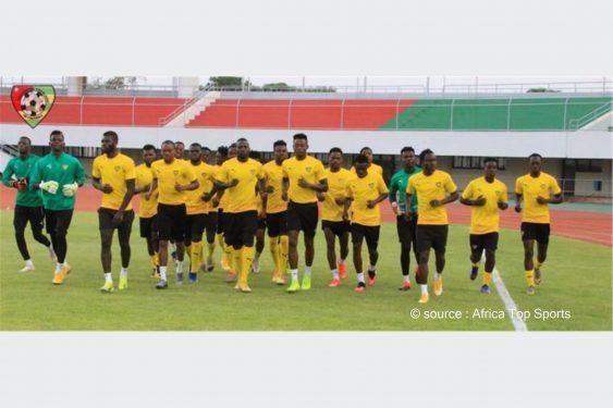 *Africa Top Sports* : Togo : Le nouveau sélectionneur sera connu ce lundi matin