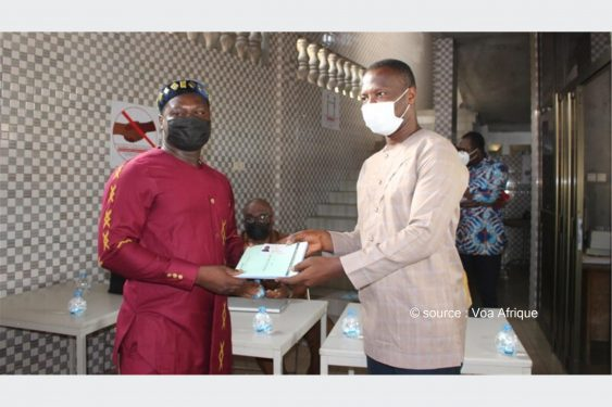 *Voa Afrique* : Une assurance maladie pour les journalistes du privé au Togo