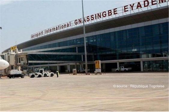 *République Togolaise* : Navigation aérienne : le Togo veut encore améliorer son dispositif de sûreté