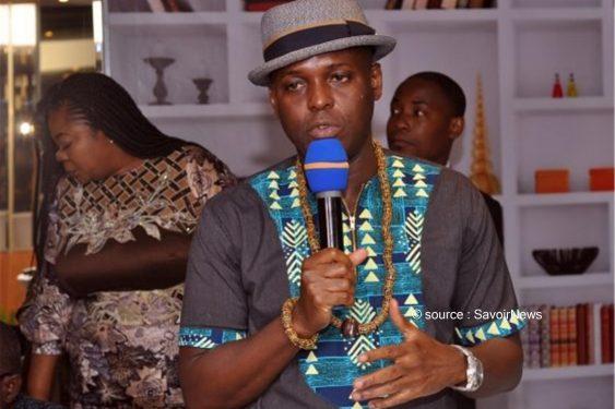 *Savoir News* : «La Perfection Narcissique de Kyssiné», roman présenté lors d'un café littéraire à Lomé