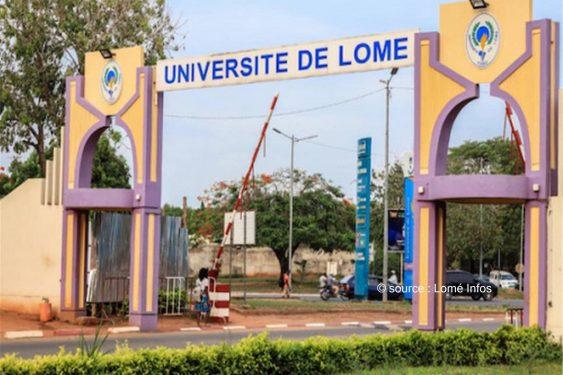 *Lomé Infos* : Université de Lomé: la DAAS annonce la date de rigueur pour le dépôt définitif des dossiers.