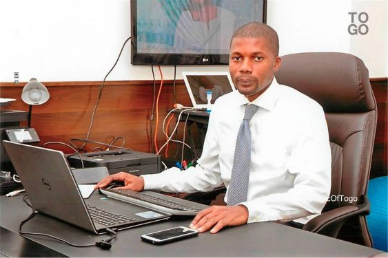 *Republic Of Togo* : Sénanu Koku Alipui rejoint Abuja