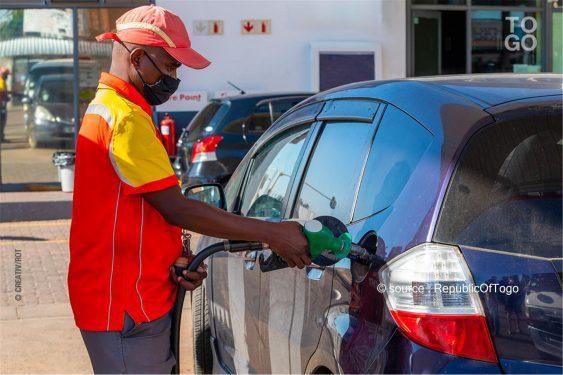 *Republic Of Togo* : Le passage à la pompe sera plus onéreux