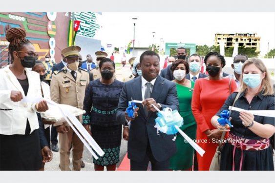 *Savoir News* : Économie numérique: Le Togo dispose d'un nouveau Data Center ultra moderne
