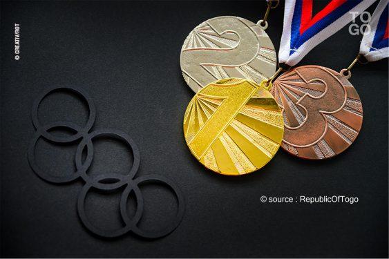 *Republic Of Togo* : Retour à Lomé sans médailles