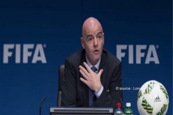 *Lomé Infos* : Togo: la FIFA félicite Asko de Kara pour son sacre.