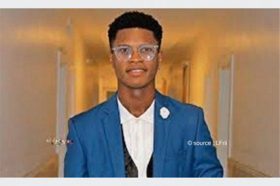 *L-Frii* : Santrinos Raphaël : bonne nouvelle pour le chanteur togolais