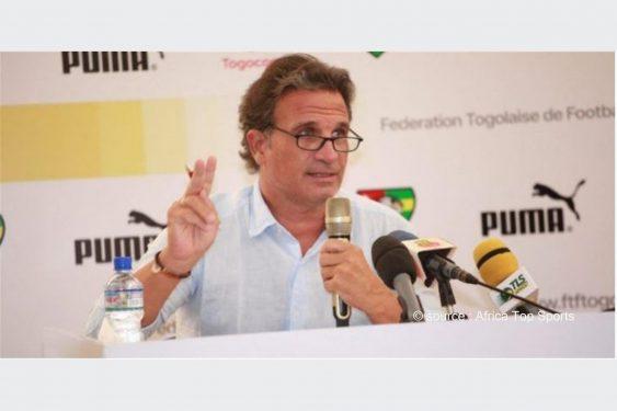 *Africa Top Sports* : Elim. Mondial 2022 : Paulo Duarte n'a pas peur du Sénégal