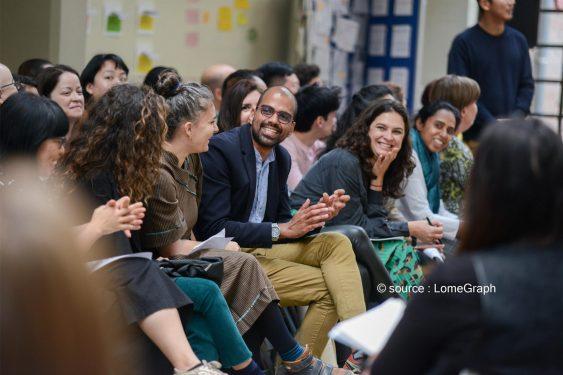 *LomeGraph* : Offre de formation : le Programme mondial de relations culturelles 2021 ouvert jusqu'au 04 octobre