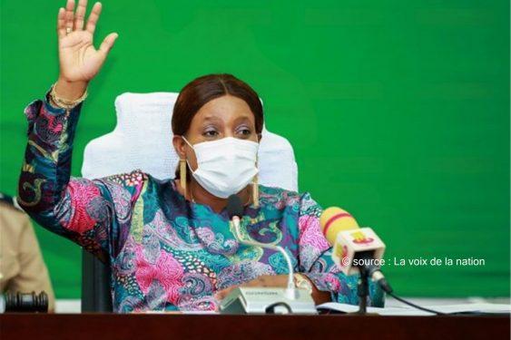 *La Voix de la Nation* : Togo : 02 nouveaux outils juridiques pour renforcer le contrôle de la gestion des finances publiques