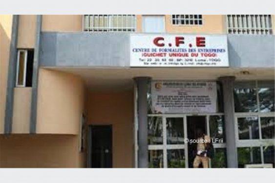 *L-Frii* : Togo : La création d'entreprises en plein essor ; les chiffres