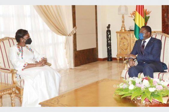 *Togo Presse* : Le Chef de l'Etat Faure Essozimna Gnassingbé distingué pour sa politique d'égalité et d'équité genre