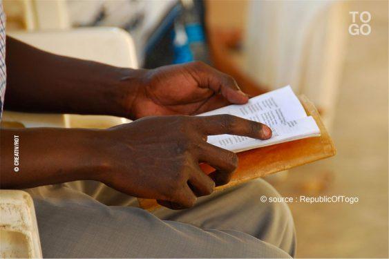 *Republic Of Togo* : Prières exaucées