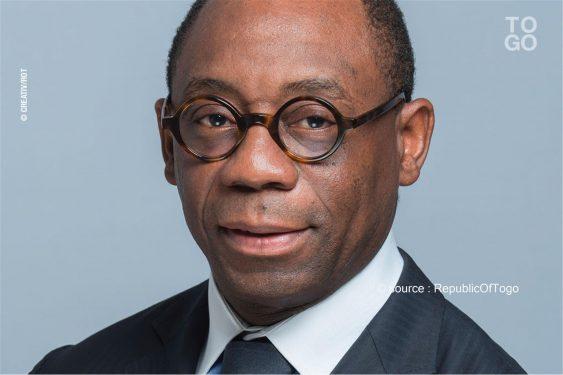 *Republic Of Togo* : Un monde plus ouvert, plus prospère et plus juste