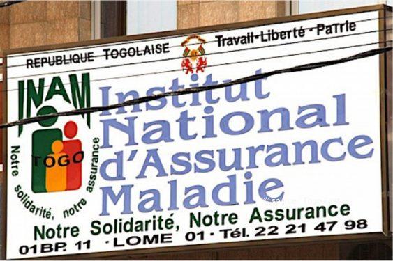 *Togo First* : L'INAM décroche une distinction internationale pour ses innovations et prestations