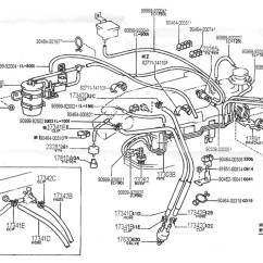 Simple 110 Wiring Diagrams Car Sound System Setup Diagram Vacuum